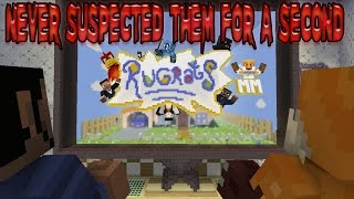 I NEVER SUSPECTED THEM FOR A SECOND!!! - - RUGRATS MM