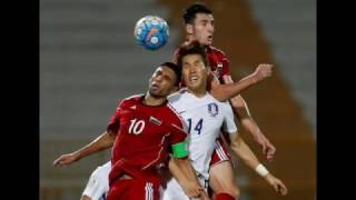 Highlights South korea (1) vs. Syria (0) 2018 FIFA WC MAR-28-2017