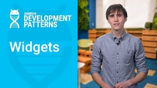Your app, their home screen: Widgets (Android Development Patterns S2 Ep 2)