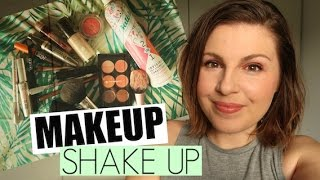 Makeup Shake-up / MARCH