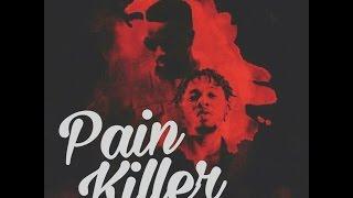 Sarkodie ft. Runtown - Pain Killer (Instrumental Remake) | Prod. by S'Bling