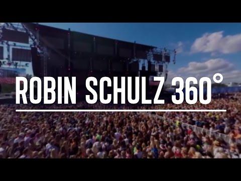 Robin Schulz Sugar feat. Francesco Yates 360° by FinCloud.tv