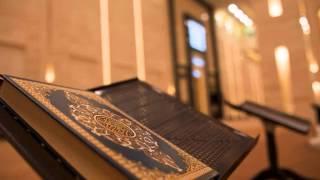 Abdulwali Al-Arkani Surat Ghafir (Chapter 40) - Quran Recitation
