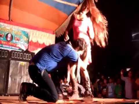 NAIPUR HOT DANCE HANGAMA