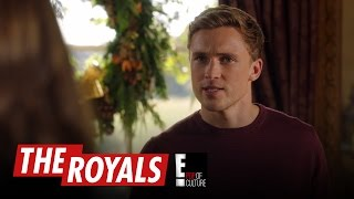 The Royals | Did Prince Liam Just Ruin Christmas for the Royal Family? | E!