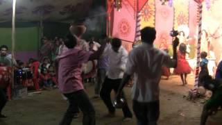 Hindu Puja Dance, Bangladesh
