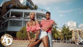 Mr Eazi - Short Skirt ft. Tekno (Dance Video)
