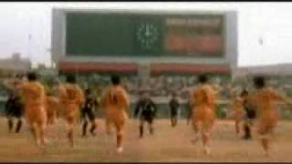 The Final Countdown - Shaolin Soccer