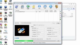 CĐ Thực hành FPT PS01034 Hướng dẫn sử dụng Ultra Mobile 3GP Video Converter