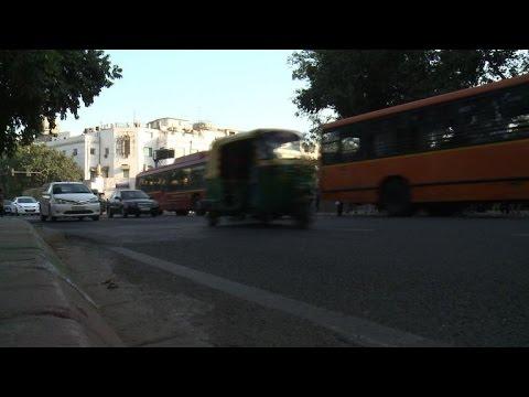 Mixed reactions in New Delhi over Uber ban over rape case