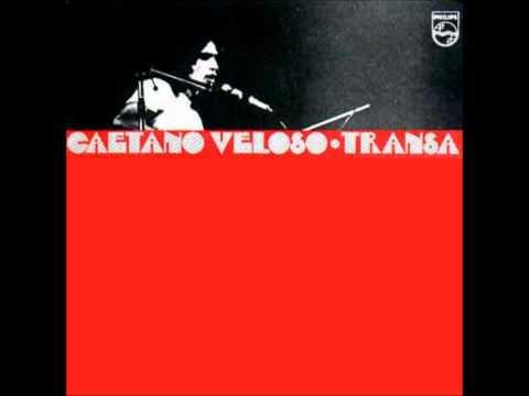 Caetano Veloso Triste Bahia