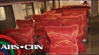 WATCH: PNR rolls out 'premier trains'