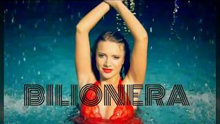Otilia - Bilionera - Lyrics