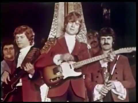 Nights in White Satin The Moody Blues HQ