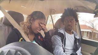 WE RELATED PRANK ON GIRLFRIEND (GONE WRONG)‼️