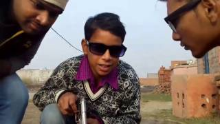 Bhagam bhag short movie