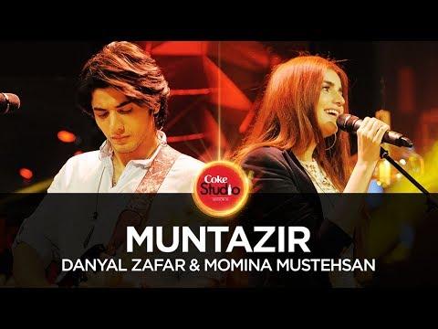 Xxx Mp4 Danyal Zafar Momina Mustehsan Muntazir Coke Studio Season 10 Episode 1 3gp Sex