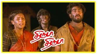 Thiruda Thiruda movie scenes | Prashanth reveals he loves Heera | Anand and Prashanth save Heera