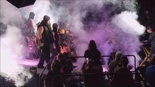 Sanity's WWE NXT Full Sail Entrance