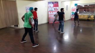 Your my MLA song Choreo by RAJU MASTER (bruce lee)Rise n Shine dance and fitness studio manikonda.