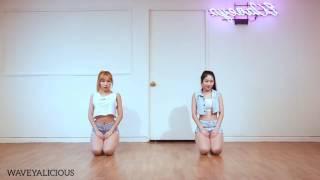 청하 - Why Don't You Know? ☆WAVEYA Dance Cover [MiRRORED ver.]