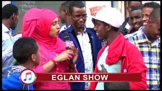 Eglan show iyo dadweynaha 21-10-2017