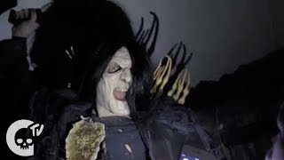 The Bula | Short Scary Video | Crypt TV