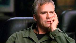 stargate sg-1 : funny moments with jack o´neill