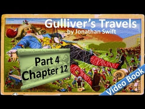 Part 4 - Chapter 12 - Gulliver's Travels by Jonathan Swift