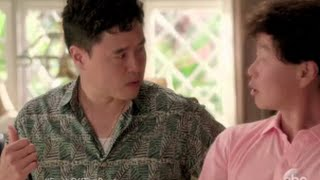 Fresh Off The Boat Season 1 Episodes 3 & 4 Review & After Show | AfterBuzz TV