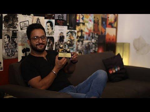 Xxx Mp4 Best Actor Award Veer Rajwant Singh Streaming Awards May Edition The Digital Hash 3gp Sex