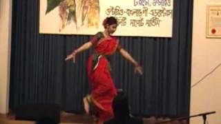 Protidin Tomai Dekhi Dance
