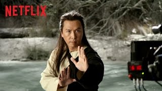 Crouching Tiger, Hidden Dragon: Sword of Destiny - Featurette de acción - Solo en Netflix