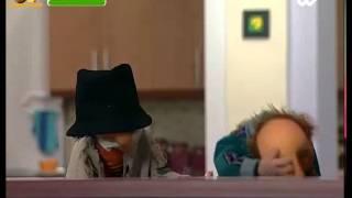 کلاه قرمزی ۹۳- فامیلِ دور وضعیت تکدی گری در ایران و دل ساده ما  Kolah Ghermezi 93- Gedaee