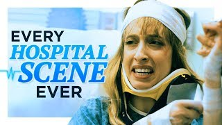 Every Hospital Scene Ever | CH Shorts
