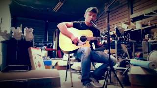 Like Its The Last Time Thomas Rhett Cover By Cody Stout