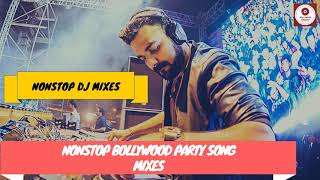 Bollywood Party Mixes  DJ Song Nonstop Mixes  Best Of Hindi Remix  Chetas, Lijo, Tejas, NYK