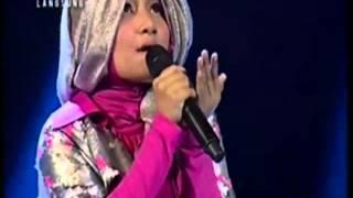 FATIN SHIDQIA - LOVEFOOL (The Cardigans)