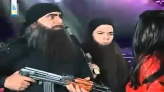 هيفا الكافره مع داعش بوس الواوا