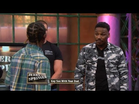 Xxx Mp4 Keeping It All In The Family The Jerry Springer Show 3gp Sex