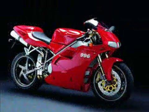 Super Moto RD 3