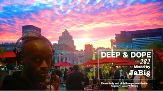 3 Hour Summer Sunset Beach Deep House Lounge Music DJ Mix Studying, Homework Playlist by JaBig