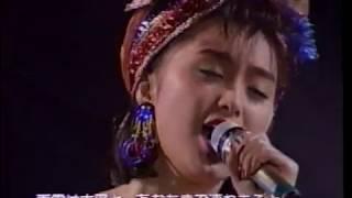 1993 酒井法子 台北演唱會