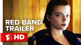 Thoroughbreds Red Band Teaser Trailer #1 (2018) | Movieclips Trailers