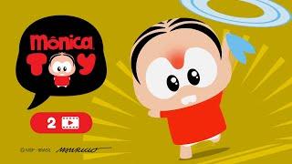 Monica Toy | Full Season 2