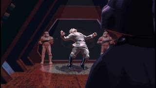 Tie Fighter: Vader Kills Harkov