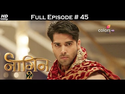 Naagin 2 - 12th March 2017 - नागिन 2 - Full Episode HD