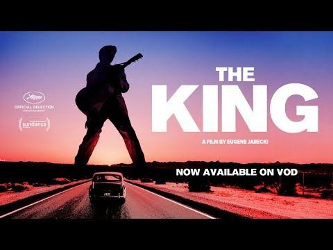 Xxx Mp4 THE KING Official Trailer HD Oscilloscope Laboratories 3gp Sex