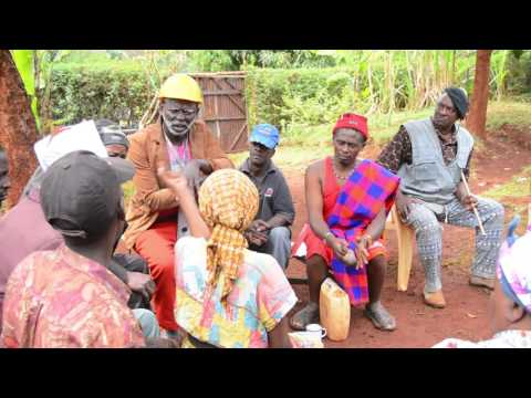 Njugw'a ya Muthee Kihenjo 2017 King Of Kikuyu Comedy {1}