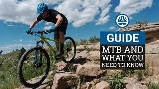MTB Buyers Guide - What You Need To Know